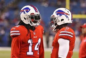 Bills vs Jaguars: Could Sammy Watkins finally return? (5