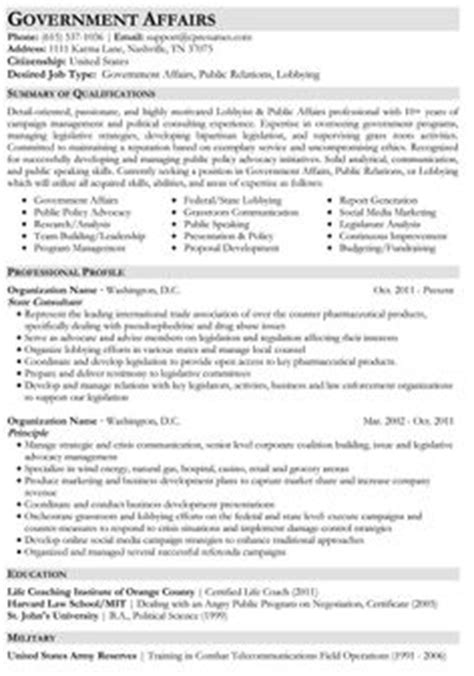 Government Of Canada Resume Tips by 1000 Images About Resumes On Resume Resume