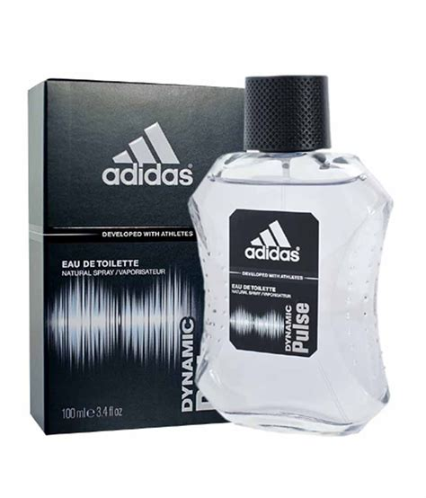 Adidas Dynamic Pulse Edt  100 Ml Buy Online At Best