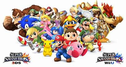 Smash Bros Clipart Wii Hands Snapthirty Expo