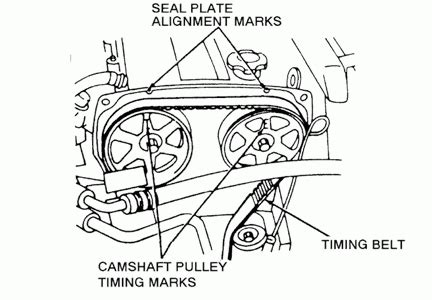 2000 ford zx2 engine diagram automotive parts diagram