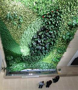 Lampen Für Pflanzen : wanddeko mit pflanzen livepicture erfrischt das ambiente ~ A.2002-acura-tl-radio.info Haus und Dekorationen