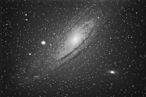 Fileandromeda Galaxy Messier 31 M31 Or Ngc 224