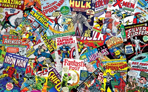 The Most Valuable Comic Books In The World