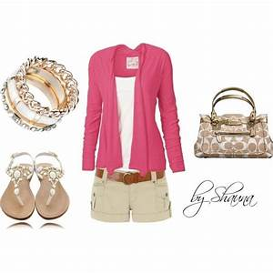 26 Cute Pink Outfit ideas 2015 in Polyvore - London Beep # ...