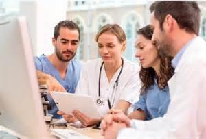 Health Care Interdisciplinary Team