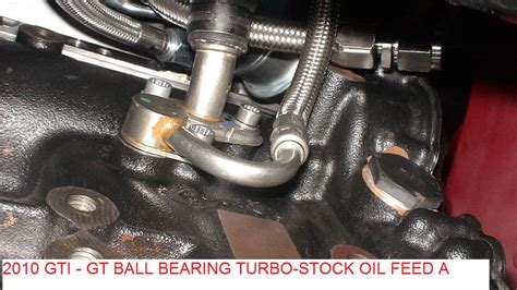 hp gtr wg stock location turbo manifold