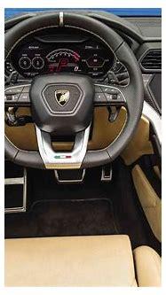 Lamborghini Urus First Drive: Emperor in Rome   Motioncars