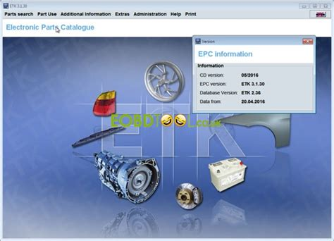 Free Download Newest Bmw Etk 3130 Torrent [022017