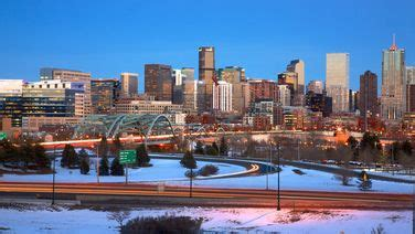 Cheap Flights to Colorado from $27 only | Expedia