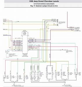 Jeep Trailer Plug Wiring Diagram : 1997 jeep grand cherokee trailer wiring diagram trailer ~ A.2002-acura-tl-radio.info Haus und Dekorationen