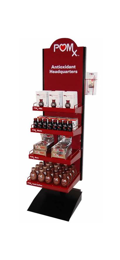 Displays Container Display Key Point Corp