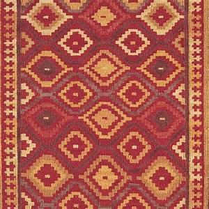 tapis contemporain kilim rouge souple et leger With tapis kilim avec canapé souple