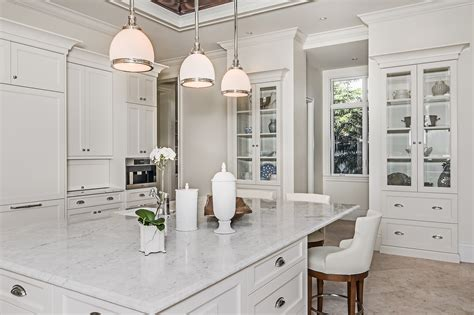 cabinetry     white kitchen interesting