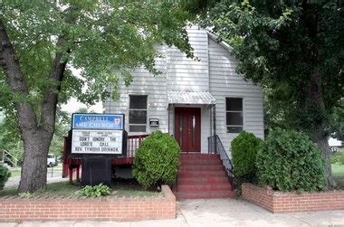 Campbell AME Church in disarray, financial straits after ...