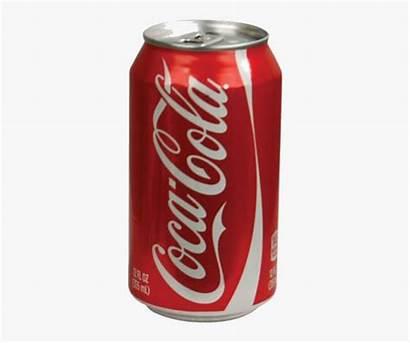 Soda Coca Cola Transparent Drink Clipart Cylinder