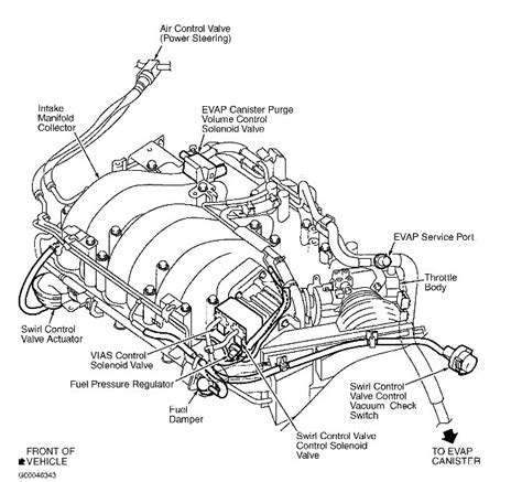2002 Nissan Maxima Motor Diagram by 1998 Nissan Maxima Engine Diagram 2001 Nissan Maxima