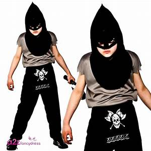 Executioner - Kids Costume - from A2Z Kids UK