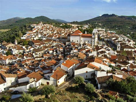 Castelo Vide A Photo From Portalegre South Trekearth