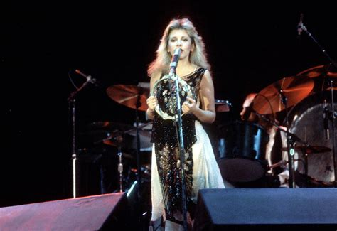 Top '80s Songs of Fleetwood Mac Singer Stevie Nicks