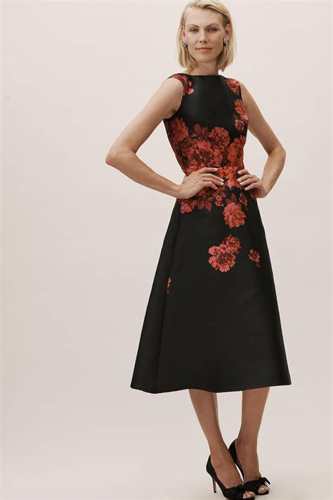 10 Drop Dead Gorgeous Bhldn Wedding Guest Dresses To