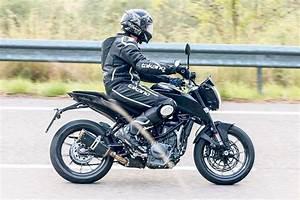Ktm E Ride : electric powered ktm duke in the works bikesrepublic ~ Jslefanu.com Haus und Dekorationen