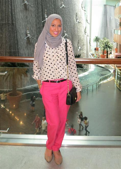 Top Des Styles Hijab Fashion Ete Hijab Fashion