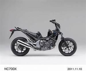 Honda Nc 700 : first ride honda nc700x review visordown ~ Melissatoandfro.com Idées de Décoration