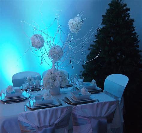 decoration mariage theme hiver d 233 coration mariage hiver chlo 233 vous donne des id 233 es boutique magique