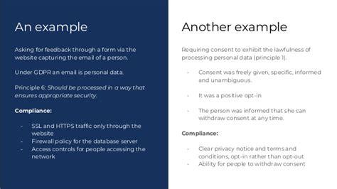 understanding  eus  general data protection