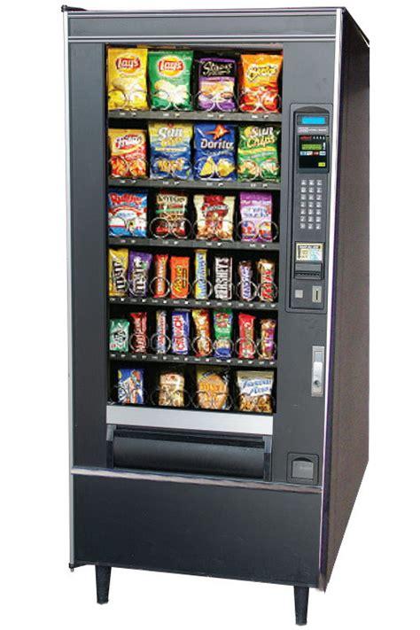 vending machine  sale national vendors