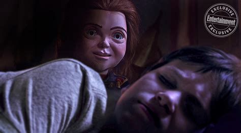 toy story chucky stomps woody  latest poster