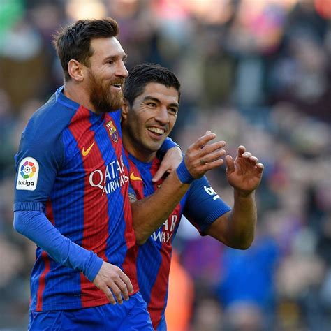 Barcelona Transfer News: Lionel Messi 'Satisfaction' at ...