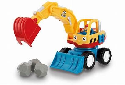 Digger Toys Dexter Wow