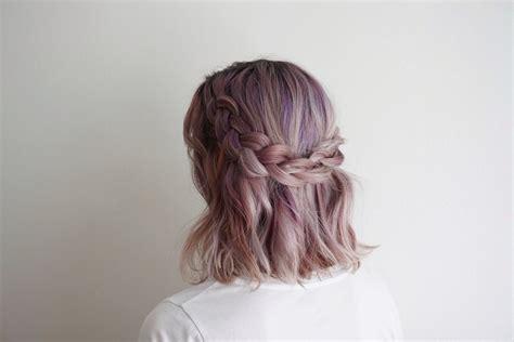 5 Ways To Wear Shoulder Length Hair