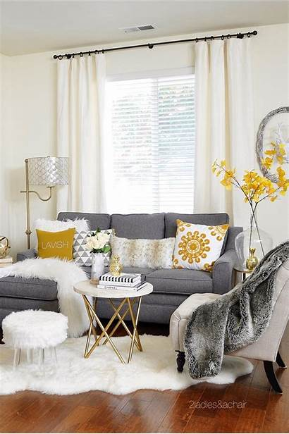 Living Grey Interior Designs Decoration