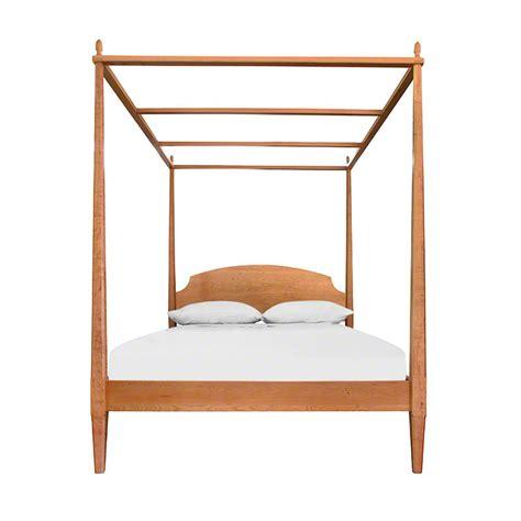renfrew pencil post bed vermont woods studios