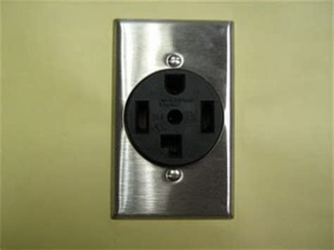 three prong outlet four prong cord belco inc