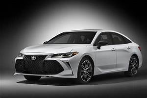 Premium style and luxury  Allnew 2019 Toyota Avalon  NewsArticlesMotorists Education