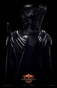 New 'Mockingjay' Poster Shows Katniss Ready for Battle