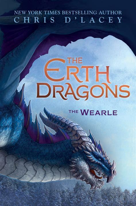 wearle  erth dragons   chris dlacey