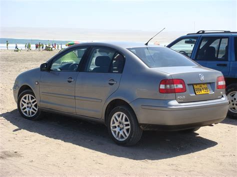 Volkswagen Polo Modification by Jorgeeduardo 2006 Volkswagen Polo Specs Photos