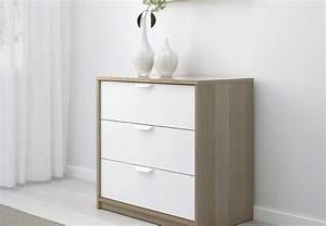 Commode Chez Ikea : les plus beaux mod les de commodes ikea femme actuelle ~ Teatrodelosmanantiales.com Idées de Décoration