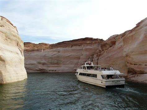 Lake Powell Boat Tours by The Grand And Beyond The Ultimate 7 Day Itinerary