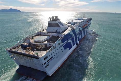 grandi navi veloci cabine tag gnv ferry shipping news