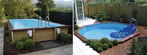 Preparation Terrain Pour Piscine Hors Sol Tubulaire : piscine en sol piscine promo hors sol idea mc ~ Melissatoandfro.com Idées de Décoration