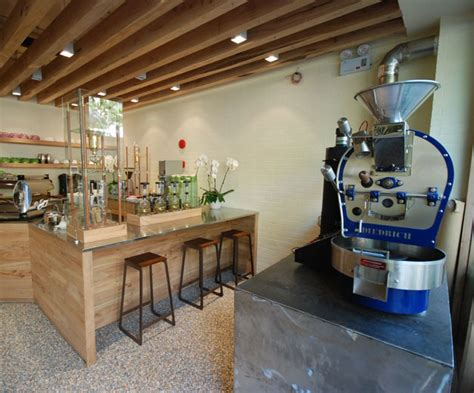 Where To Find The Best Coffee In Shanghai