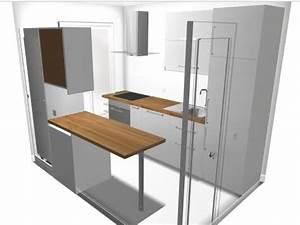 Meuble Lave Vaisselle : meuble frigo four ikea ~ Teatrodelosmanantiales.com Idées de Décoration