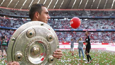 Bayern Munich Legend Philipp Lahm Calls For Change as They ...