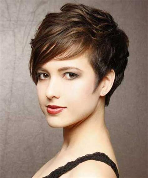Wavy Pixie Hairstyles by 25 Pixie Haircuts For Wavy Hair Hairstyles